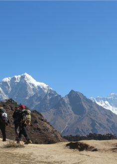 EVEREST PANORAMA TREKKING