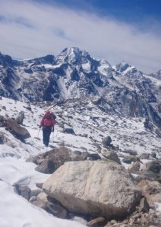 Trek Nepal Himalayas Pvt. Ltd.