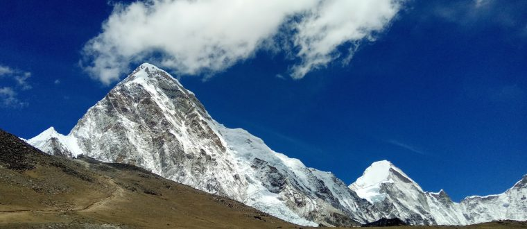 Rapid Everest Base Camp Trekking