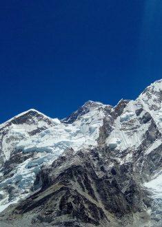 Rapid Everest Base Camp Trekking in Nepal