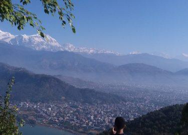 Nepal at a Glance