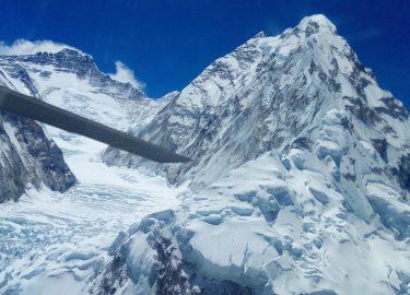 Everest Base Camp Trek 7 Days in Nepal