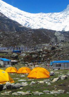 Tamang Heritage Trekking in Nepal